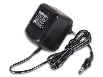 Alimentador adaptador 220v ac a 12v dc 800ma brielco net componentes electronicos - Alimentador 12v ...