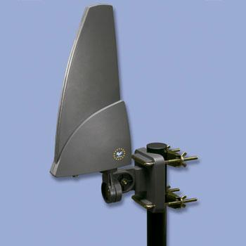 Antena exterior tv digital tdt 36db alimentac 5 6v por - Antena exterior tv ...
