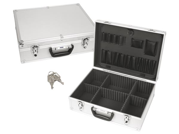 Maleta herramientas aluminio maletin reparador 6 - Maletines con herramientas ...