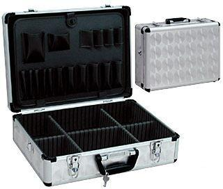 Maleta herramientas aluminio maletin reparador 6 - Maleta para herramientas ...