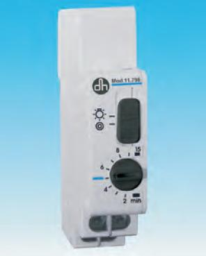 Temporizador minutero para luz de escalera dh11798 - Temporizadores de luz ...