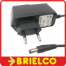 ALIMENTADOR ADAPTADOR CONMUTADO 100-240VAC A 5VDC 2A CONECTOR 5.5X2.1MM BD10903 -