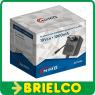 ALIMENTADOR ALTERNA 220VAC A 18VAC 1A 75,0x58,0x48,0MM JACK HUECO 5.5X2.0X9.5MM BD4598 -