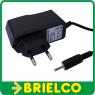 ALIMENTADOR CARGADOR CONMUTADO 100-240V 5V 2A CONECTOR 2.35X0.7MM TABLET BD10900 -