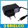 ALIMENTADOR CARGADOR CONMUTADO 100-240V 5V 2A CONECTOR 3.5X1.35MM TABLET BD10901 -