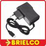 ALIMENTADOR CARGADOR DE 5V 2.5A CONECTOR EU TELEFONO MOVIL SMARTPHONE MP3 BD9263 -