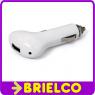 ALIMENTADOR CARGADOR MECHERO 12-24VCC SALIDA USB 5V 2000MA INDICADOR LED BD4631 -