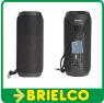 ALTAVOZ BLUETOOTH CON BATERIA RECARGABLE 2X5W RMS RADIO FM USB TARJETA SD BD6550 -