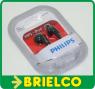 AURICULARES DE BOTON PHILIPS SHE1350 1METRO 50MW 32 OHM 100DB 16-20000HZ BD4924 -