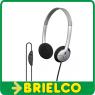AURICULARES DIADEMA ESTEREO SONY MDR-210TV CABLE 5M JACK 3.5 REGULADOR DE VOLUMEN BD5385 -