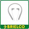 AURICULARES DEPORTIVOS BLUETOOTH V4.2 HD MUSICA CON MICROFONO MICROUSB BD6648 -