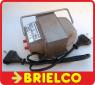 AUTOTRANSFORMADOR TRANSFORMADOR TENSION 220V A 125V Y 125V A 220V 400W BD9612 -
