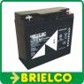 BATERIA DE PLOMO ACIDO 12V 17A SIN MANTENIMIENTO ENERGIAS EOLICA SOLAR BD761/17  -