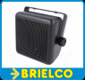 CARCASA ALTAVOZ PLASTICO 87MM NEGRO 0,15 KGS BOX0006 BD2500 -