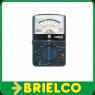 MULTIMETRO ANALOGICO AC/DC AMPERIMETRO 20K OHMIOS-VOLTIO MODELO CO-7145 BD3403 -