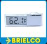 TERMOMETRO DIGITAL AUTO MIDE -20 A +110 GRADOS 35x30x30MM PANTALLA LCD BD3422 -