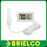 TERMOMETRO -40 A +70 GRADOS HIGROMETRO DIGITAL MEDIDOR HUMEDAD 10 A 45%  BD3423 -