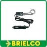 CALENTADOR DE LIQUIDO CONECTOR MECHERO AUTO 12V 19CMX14CMX45MM 122GRMS BD3723 -