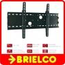 """SOPORTE TV LCD LEDS INCLINABLE PARA PARED DE 30 A 63"""" MAX 75KG REFORZADO BD3814 -"""