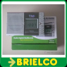RADIO DIGITAL MULTIBANDA TMRAD100 TAMAÑO 120x74x25MM LCD FUNCION BLOQUEO BD3895 -