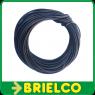 CABLE CONEXION FLEXIBLE PVC COBRE ESTAÑADO  0,25MM2x10 METROS NEGRO BD7915 -