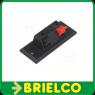 BASE CONEXION CAJA ACUSTICA CONEXION MONO 55x21MM DIAMETRO ORIFICIO 3,5MM BD8528 -