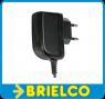 CARGADOR CON CONEXIÓN MINI USB 5V 500 MA ENTRADA 100 A 240VDC 62x23x71MM BD4716 -