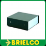 CAJA METAL ACERO Y ALUMINIO ELECTRONICA RETEX CABINBOX RC.4 250X100X220MM BD9717 -