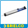 BOMBA ASPIRADORA DESOLDADORA MANUAL PUNTA 3.2MM METAL PLASTIC 195X20X20MM BD4729 -