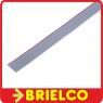 1 METRO CABLE PLANO 10 VIAS 28AWG GRIS CINTA PVC RASTER 1.27MM BD11400 -