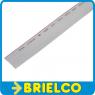 1 METRO DE CABLE PLANO 16 VIAS 28AWG GRIS CINTA PVC RASTER 1.27MM BD11402 -