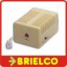 TIMBRE TELEFONICO CON SONIDO ELECTROMECANICO TIPO CAMPANA AUTOALIMENTADO BD4318 -