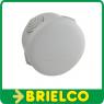CAJA ESTANCA PLASTICO PVC 65X35MM IP55 IK06 CON 4 CONOS Y TORNILLOS BD4258 -