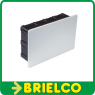 CAJA PLASTICO RECTANGULAR CONEXIÓN PARA EMPOTRAR 100X50X50MM BD4171 -