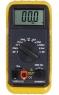 CAPACIMETRO DIGITAL PROFESIONAL 9 ESCALAS 0.1pF A 20000uF PROTECTOR ZUECO BD3580 -