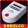 COMPROBADOR TESTER DE LEDS NORMALES BICOLOR Y SUPERFLUX BATERIA PILA 9V BD3269 -