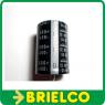 CONDENSADOR ELECTROLITICO SNAPIN 680UF 450V 105º 35X52MM BD11489 -