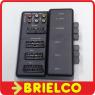 CONMUTADOR SELECTOR MANUAL SCART EUROCONECTOR CON RGB 3 ENTRADAS 1 SALIDA BD6083 -