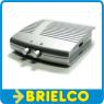 CONMUTADOR SELECTOR REPARTIDOR MANUAL PASIVO HDMI 2 ENTRADAS 1 SALIDA BD10912 -