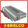CONVERSOR INVERSOR ELEVADOR DE TENSION DE 24VDC A 220VAC 1700W TERMINALES BD6469 -