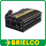CONVERTIDOR INVERSOR ELEVADOR 12VDC-220VAC 300W ONDA SENOIDAL MODIFICADA BD10393 -