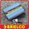 CONVERTIDOR INVERSOR ELEVADOR 24VDC-220VAC 300W ONDA SENOIDAL MODIFICADA BD10392 -