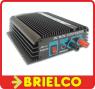 CONVERTIDOR REDUCTOR DE TENSION LINEAL 24V A 12VDC 20A PROTEGIDO FUSIBLE BD460 -