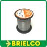 ESTAÑO HILO FINO 1MM CARRETE 100G 60%SN 38%PB 2%CU PROFESIONAL FLUX BD5959 -