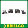 EXTENSOR HDMI HASTA 60 METROS MEDIANTE UTP SENSORES INFRARROJOS DIMELEC BD7799 -