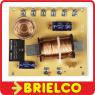 FILTRO CROSSOVER 3 VIAS 150W FRECUENCIAS CORTE 800-5000HZ -6DB OCT 8 OHM BD3908 -