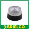 FLASH ESTROBOSCOPICO CON LAMPARA DE COLOR BLANCO 12V -