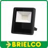 FOCO PROYECTOR LAMPARA LED 10W 220V SOPORTE ORIENTABLE IP65 128X113X52MM NEGRO BD8932 -