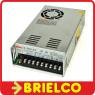 FUENTE ALIMENTACION INDUSTRIAL 24VDC 15A 360W CONEX. BORNES 215X114X50MM BD11732 -
