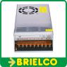FUENTE ALIMENTACION INDUSTRIAL 24VDC 16.7A 400W CONEX BORNES 200X98X50MM BD11733 -